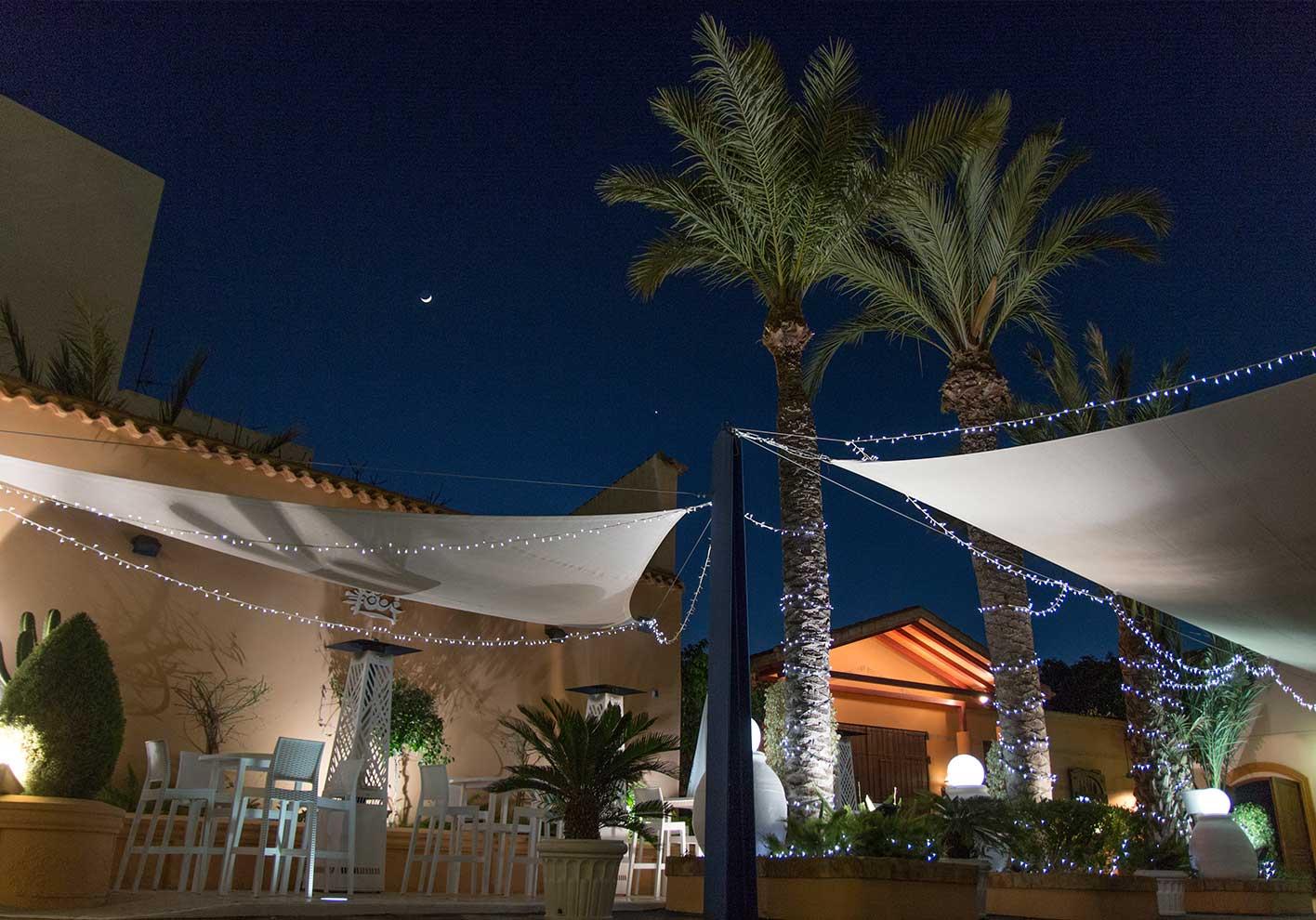 More Facilities Hotel Restaurante Terraza Carmona In Vera